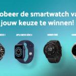 ow smartwatch