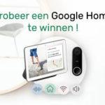 online wedstrijden google home