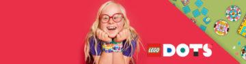 onlinewedstrijd pack lego dots