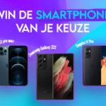 Smartphone 21